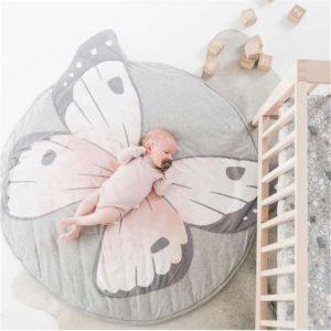 Butterfly Play Mat